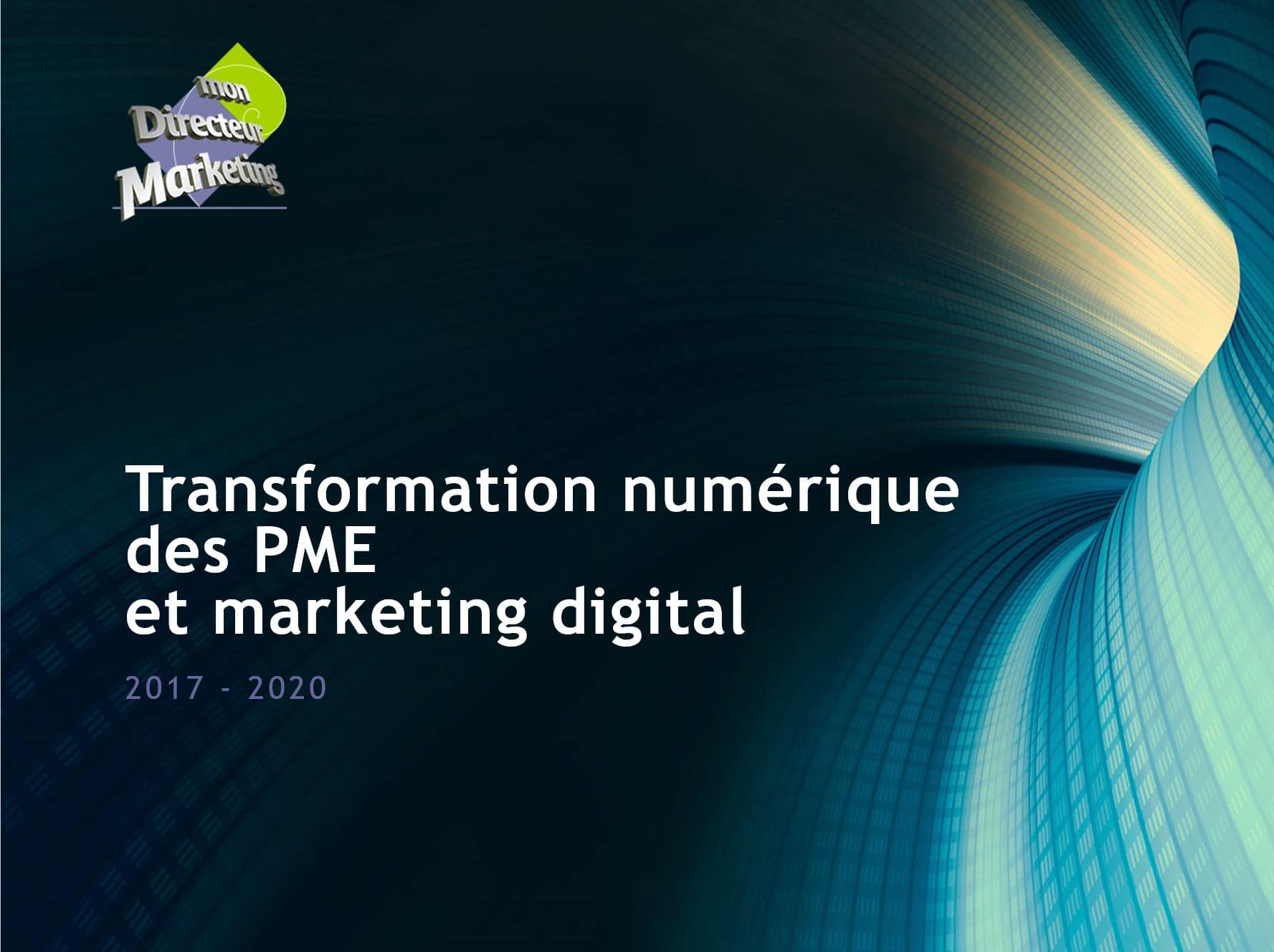 Transformation numérique et marketing digital
